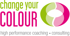 change your COLOUR – high performance coaching · consulting